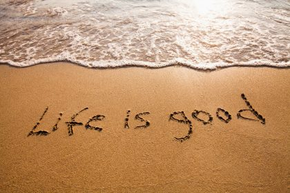 life is good_shutterstock_189357902