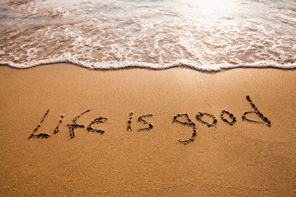 life is good_shutterstock_189357902