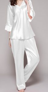 450-white-22-momme-laced-silk-pajama-set